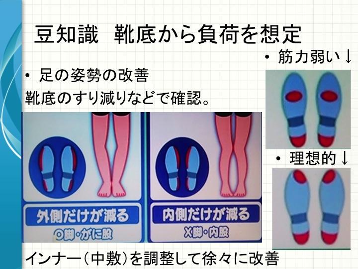 膝の痛み対策5
