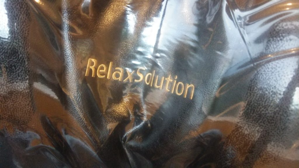 Relax Solutionロゴ